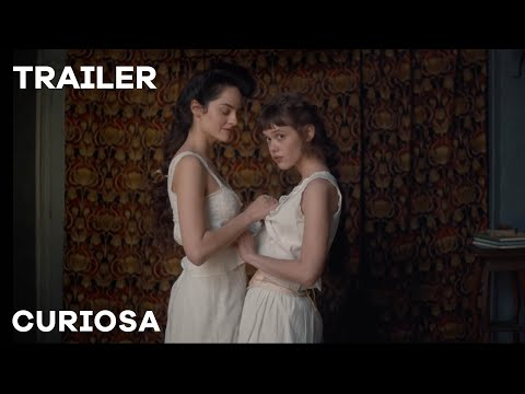 Curiosa (2019) - Trailer (French)