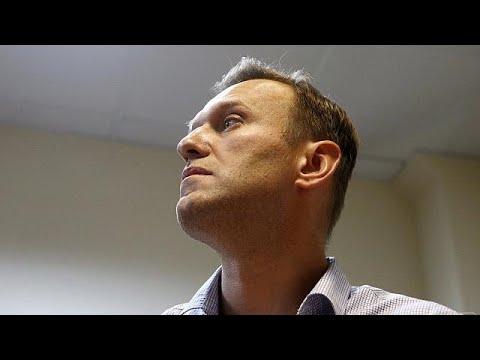 Ρωσία: Από τη φυλακή στην προεδρία της χώρας