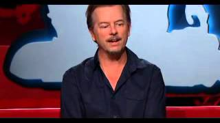 Ridiculousness with David Spade