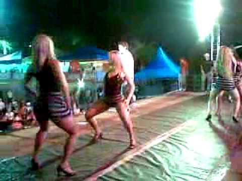 Cavaleiros do Forró na Festa da Laranja em Matinhas-PB 25.11.11