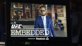 UFC EMBEDDED 189 Ep2