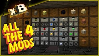 Let's Play All The Mods 4 :: E21