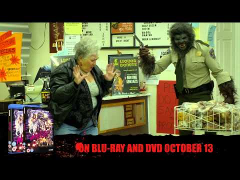 WOLFCOP - 20' Spot - Out Now On DVD, Blu-ray And Digital Download