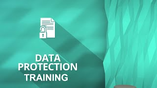 PTTC E-Learning (GDPR) Data Protection Training Course