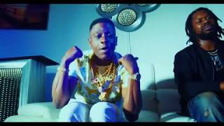 Forget About  JJ Dealnger ft Boosie Badazz (Official Video)