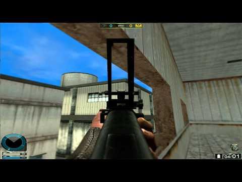 M79 Launcher Hacia Bomba de A en La Misma X =)