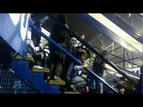 Video - Me lo dijo una Gitana - La Banda De Fierro 22 - La Banda de Fierro 22 - Gimnasia y Esgrima - Argentina