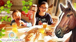 Video VLOG - MORNING ROUTINE 🥐 & DÉCOUVERTE DE VILLAGES NATURE PARIS 🍃 MP3, 3GP, MP4, WEBM, AVI, FLV September 2017