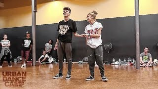 Fall - Justin Bieber / Ian Eastwood ft Chachi Gonzales Choreography / 310XT Films / URBAN DANCE CAMP