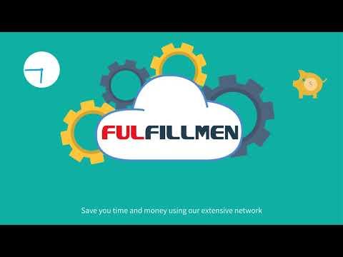 China Fulfillment Service