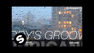 Thumbnail for Daddy's Groove — Hurricane (Club Mix)