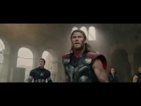 marvel's avengers: age of ultron - nuovo trailer