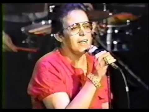 """Héctor Lavoe - """"La Murga"""""""