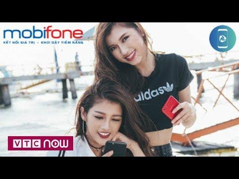 Mobifone: Ưu đãi thoại và data cho giới trẻ - Thời lượng: 30 giây.
