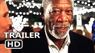 Nonton JUST GETTING STARTED Official Trailer (2017) Morgan Freeman Comedy Movie HD Film Subtitle Indonesia Streaming Movie Download