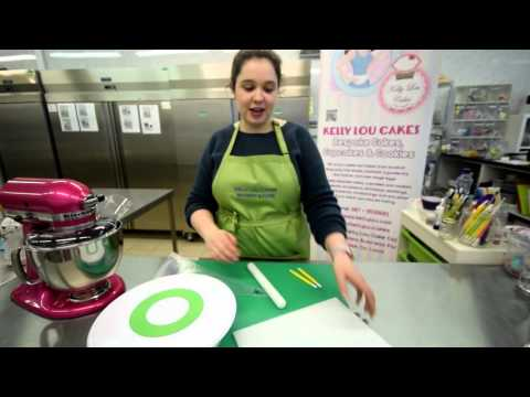 Kelly Lou's Top 10 (actually 11!) Favourite Bakery Tools