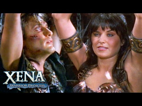 Death Mask | Xena: Warrior Princess