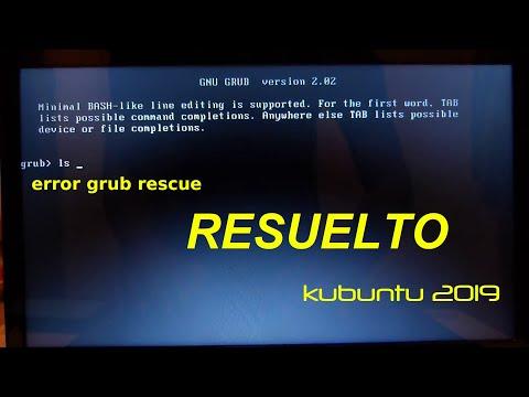 grub rescue error: file /boot/grub/i386-pc/normal.mod not found