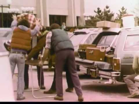 Schlitz Beer Commercial with Joe Piscopo