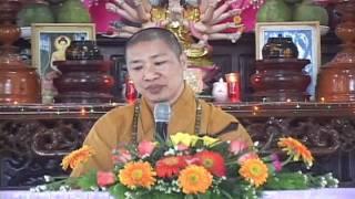 Niệm Phật Để Thoát Sinh Tử 1-2