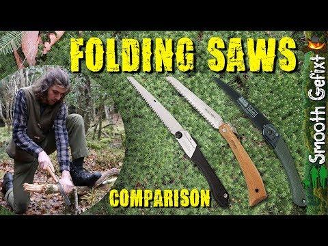 Video Best Folding Saw? – Comparison: Opinel No 18 vs Bahco Laplander vs Silky Gomboy 210   Bushcraft Saws download in MP3, 3GP, MP4, WEBM, AVI, FLV January 2017
