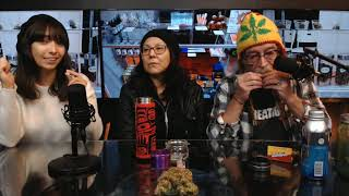 From Under The Influence with Marijuana Man: The Writing's On The Wall…Not On The Cheque!!! by Pot TV