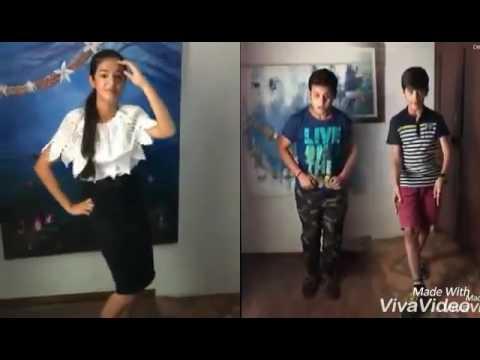 Video Anushka Sen Dev Joshi Rudra Soni dance Beat Pe Pooty download in MP3, 3GP, MP4, WEBM, AVI, FLV January 2017