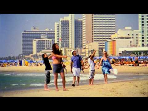 Video Tel Aviv Beachfront Hostel