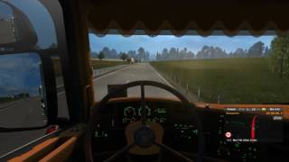 "Hi all,I know i showed you a previous video, WiP of Scania V9.1 version of my sound, BUT i found some better samples from an another and new video.So i decided to make the sound from scratch, or at 90% from scratch...I decided to call this one version 10.0 because the improvements are huge.The sound is more clear, deep, and have much more exhausts files for the details.As you probably are,  i am excited for the upcoming SCS patch and the new trailers / multi pivots points.So be sure to have that sound ready for the upcoming new patch !I hope you will enjoy this new sound. Stay tuned for more informations and updates check this topic :http://forum.scssoft.com/viewtopic.php?f=211&t=151840For the ""9.1"" Version i'll probably use it for a Scania 4 series sound, it was good as well.See you."