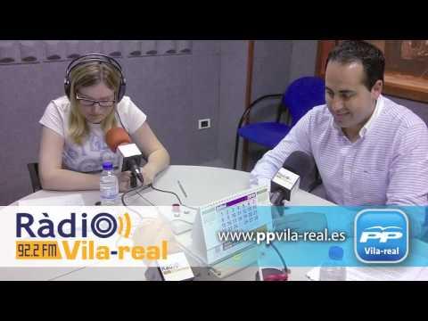 Protagonistas Vila-real – 27/06/2013