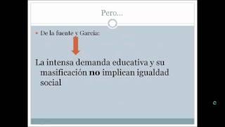 Umh0457 2013-14 Lec007 Sociología Del Alumnado