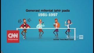 Video Mengenal Generasi Milenial Bersama Desi Anwar MP3, 3GP, MP4, WEBM, AVI, FLV Desember 2018