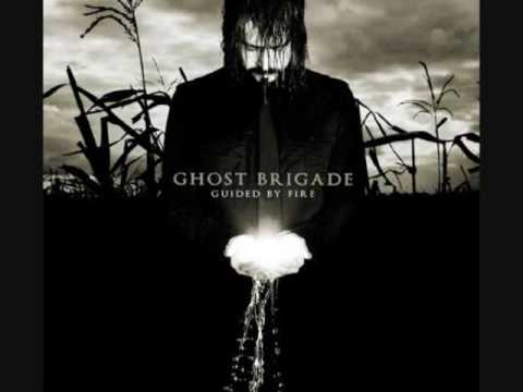 Tekst piosenki Ghost Brigade - Disgusted By The Light po polsku