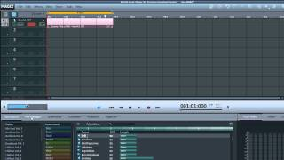Обзор функций MAGIX Music Maker