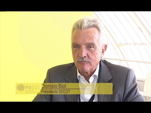 Entrevista Dionisio Biot #FocusInnovaPyme