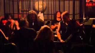 Video Swordokult-Satan Bride /live at Rožňava/ 19.9.2014
