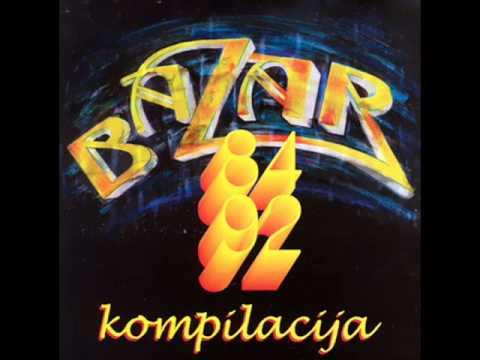Bazar - Tina (видео)
