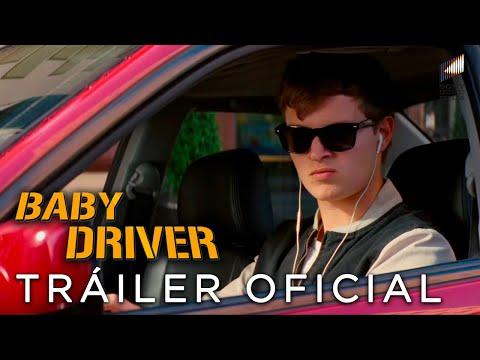 Baby Driver - Tráiler Oficial #2 en español?>