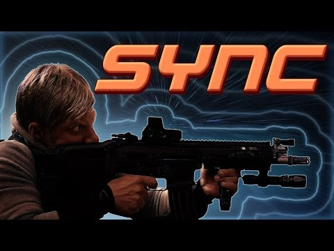 SYNC | FULL MOVIE (DIRECTOR'S CUT) @CorridorDigital