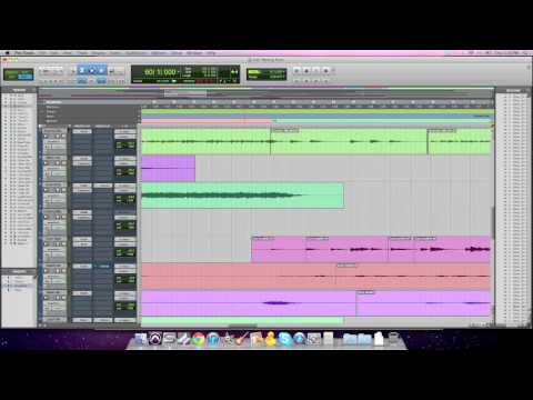 5 Minutes To A Better Mix: The Mute Button – TheRecordingRevolution.com