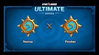Firebat vs Neirea, game 1