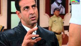 Hathyari Dayan- Adaalat Episode 204 - 10th March 2013