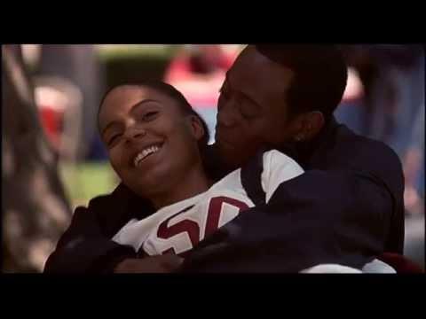 Love & Basketball - Original Theatrical Trailer