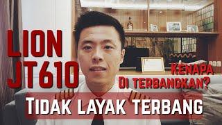 Download Video Lion Air JT610 Tidak Layak Terbang, Mengapa Di Berangkatkan - TANYA PILOT MP3 3GP MP4