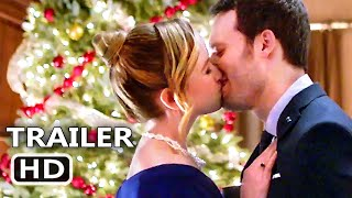 MISTLETOE & MENORAHS Trailer (2019) Christmas Romance Movie by Inspiring Cinema
