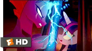 Nonton My Little Pony  The Movie  2017    Open Up Your Eyes Scene  7 10    Movieclips Film Subtitle Indonesia Streaming Movie Download
