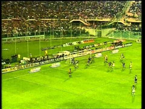 fiorentina - juventus 1-3 11/05/2001