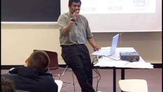 Lec 18 | MIT 6.189 Multicore Programming Primer, IAP 2007