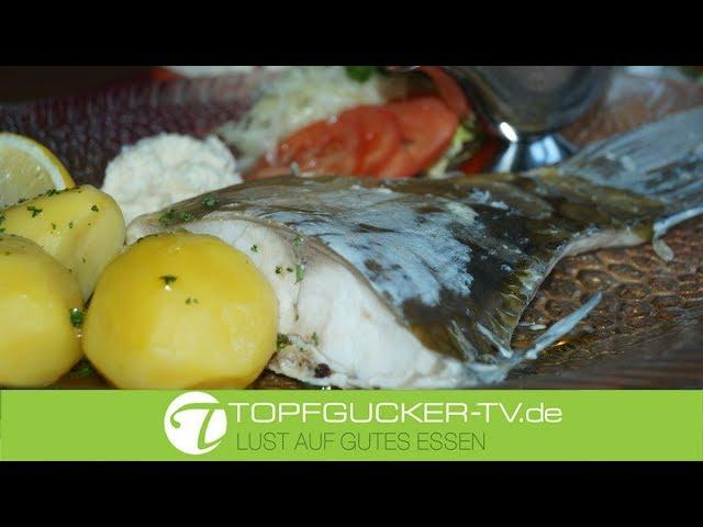 Karpfen blau   Rezeptempfehlung Topfgucker-TV