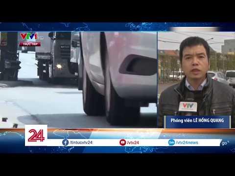 Châu Âu cấm dần xe hơi có chuẩn khí thải Euro 4 @ vcloz.com